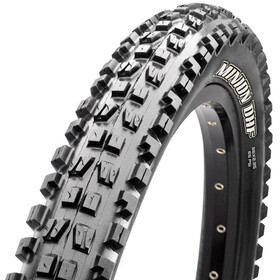 Maxxis Minion DHF WT Tyre 27.5 x 2.50 DualC TR EXO Foldable